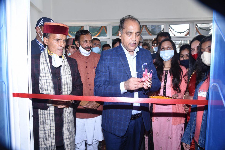 IIT Mandi incubation hub giving push to startups : Jar Ram Thakur