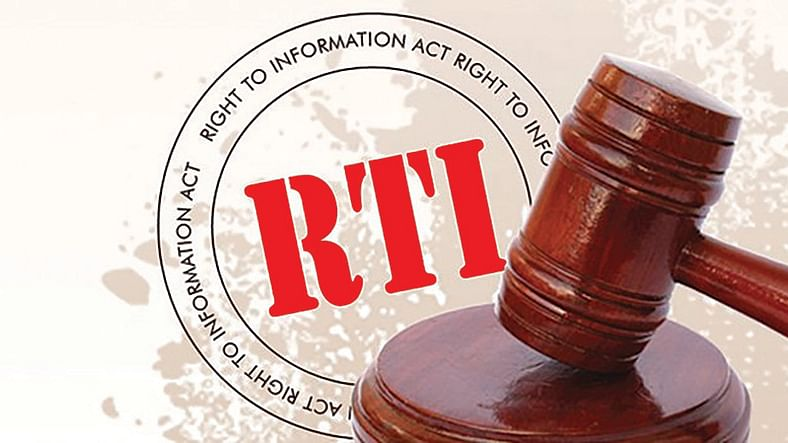 Dangerous amendments in the Right to Information Act: winners and losers