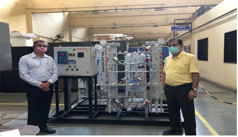 IIT-Bombay finds innovative way to generate oxygen