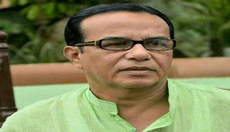 TMC candidate Ajay Dey shifted to Kolkata after he complained of acute breathing problem