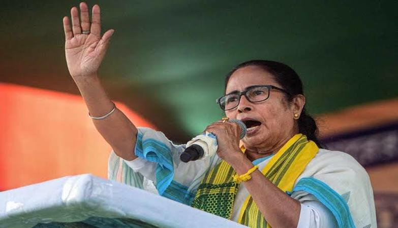 Ready to touch PM's feet for Bengal's welfare: Mamata on row over PM Modi meet