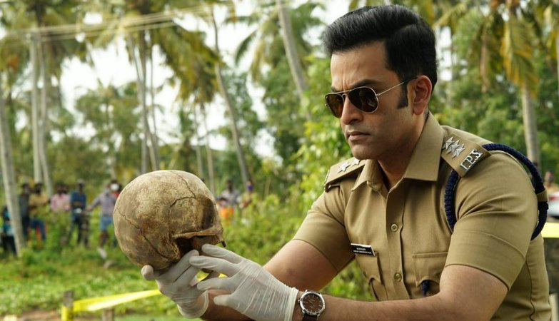 Malayalam investigation thriller 'Cold Case' is all set to release today