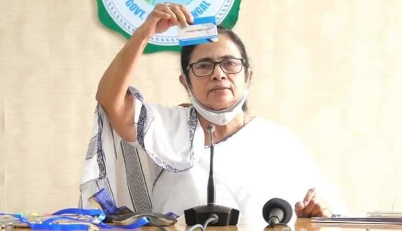 Mamata Banerjee rolls out unique Students' Credit Card