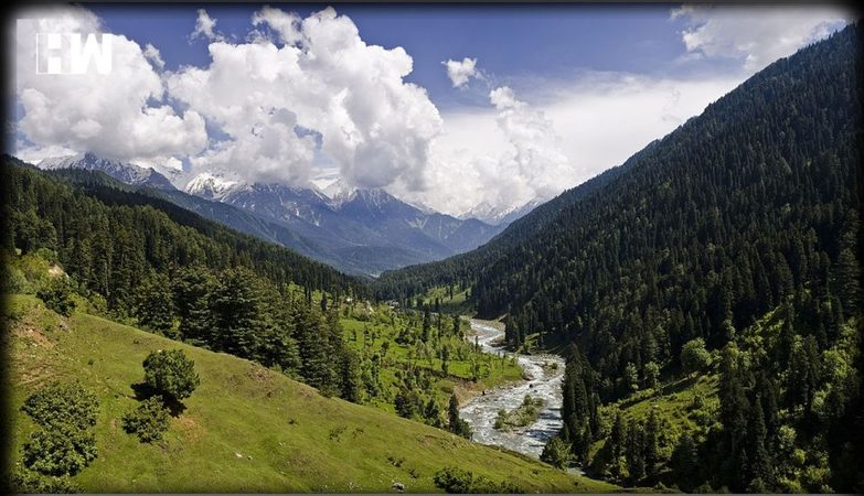 Delimitation Commission to visit Jammu & Kashmir