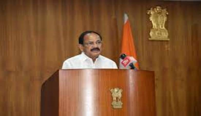 Vice President calls upon research community and IITs to come up with intelligent solutions to thwart terrorists' sinister plans