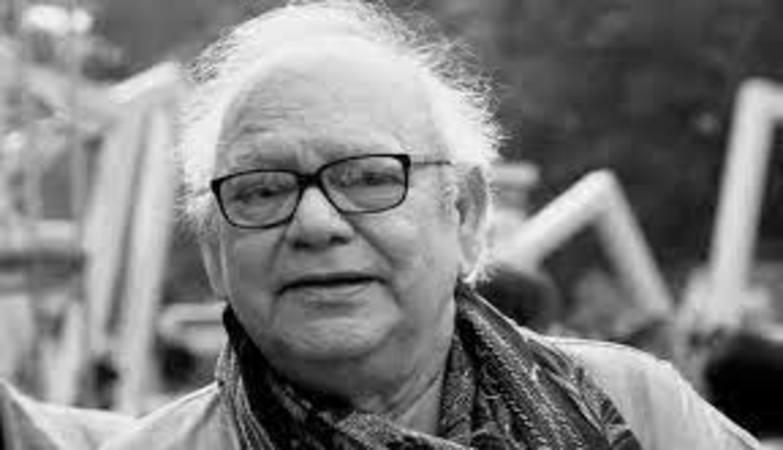 Eminent Bengali writer Buddhadeb Guha is no more