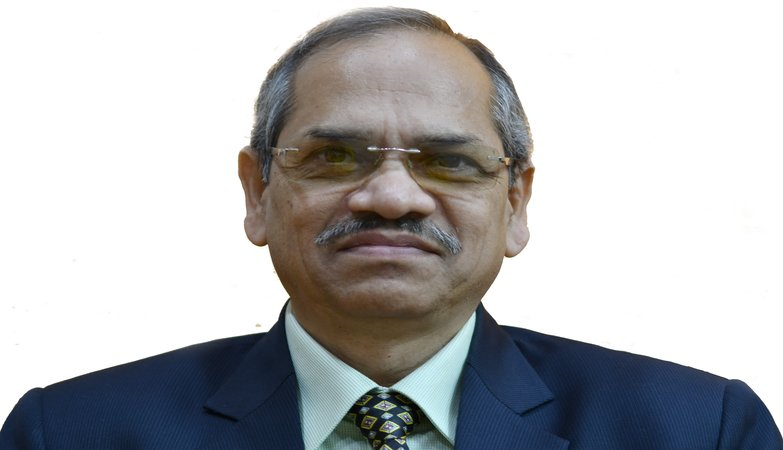 E. R. Sheikh assumes charge as first Director General of the Ordnance Directorate