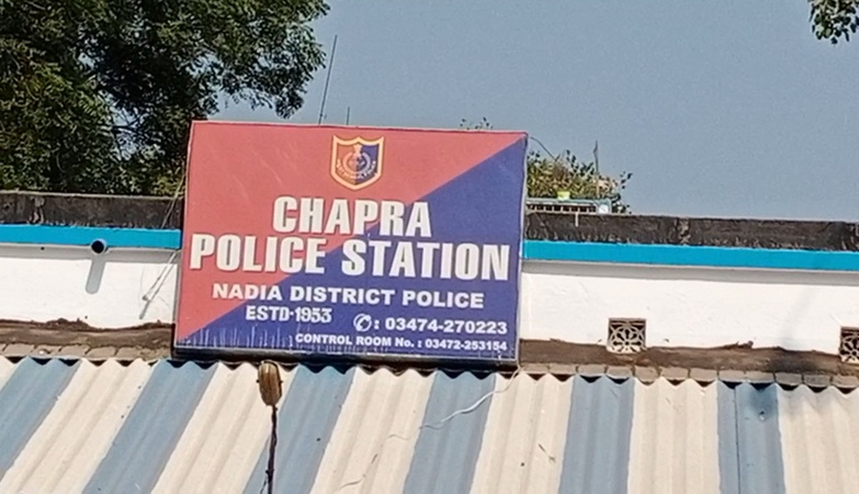 Exclusive : Chapra police officer demands bribe from criminal for lenient action