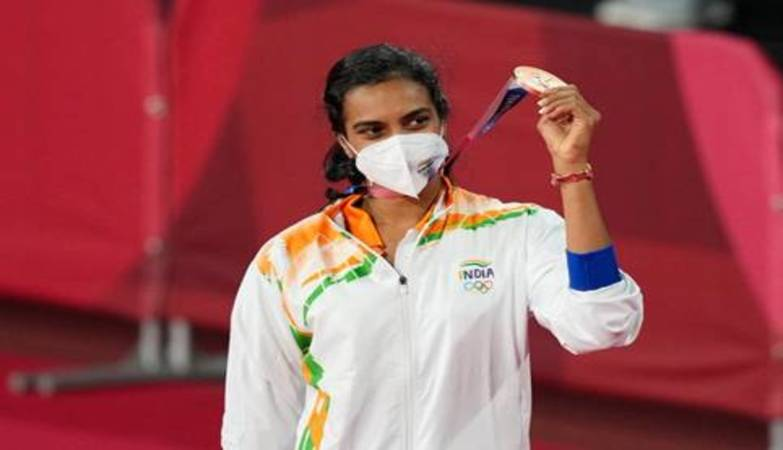 P V Sindhu: Success is a habit for her
