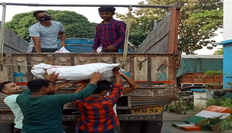 Police seize huge consignment of Phensedyl bottles in Krishnagar, four arrested