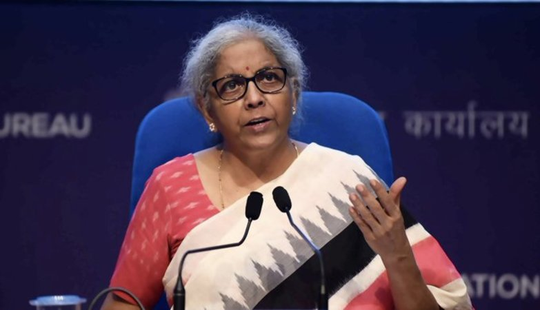 Finance Ministry releases Rs 9,871 crore grant to 17 states, Bengal gets Rs 1467.25 crore