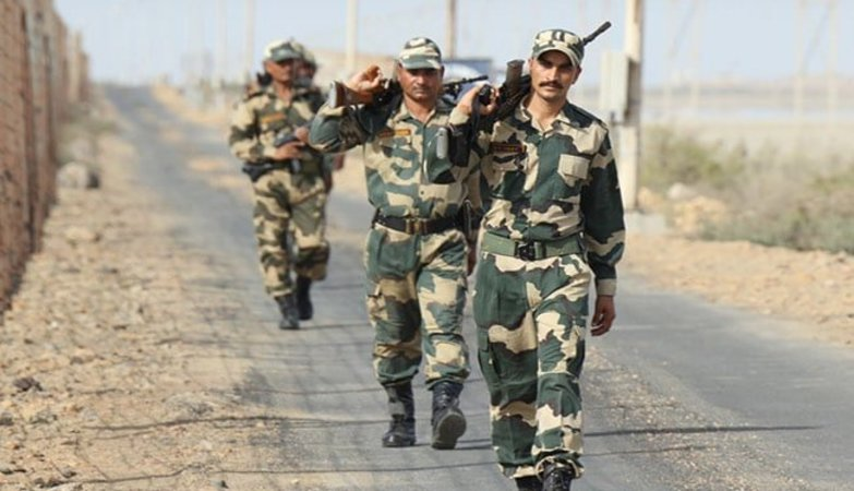 Centre empowers BSF to execute search, arrest up to 50 kms inside Indian territory from International border