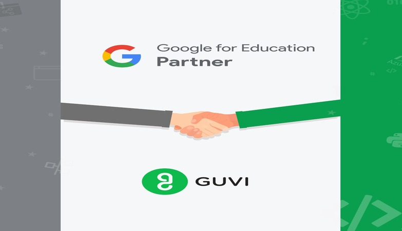 IIT-Madras-Incubated Startup GUVI becomes a 'Google for Education' Partner
