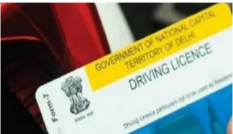 QR code-based smart cards for driving licences and RCs soon