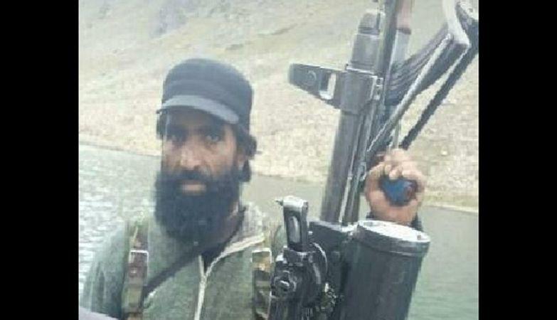 Top local JeM terrorist involved in civilian killings killed in Kashmir encounter