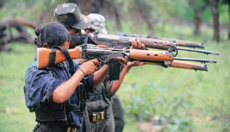 Three Maoists including two women cadres killed, police jawan injured in encounter in Odisha